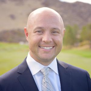 Nick Schossow,                       Agent in Denver - Compass