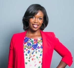 Sherice Williams, Agent in NYC - Compass