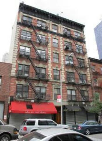 432 East 13th Street, Unit 10 Manhattan, NY 10009