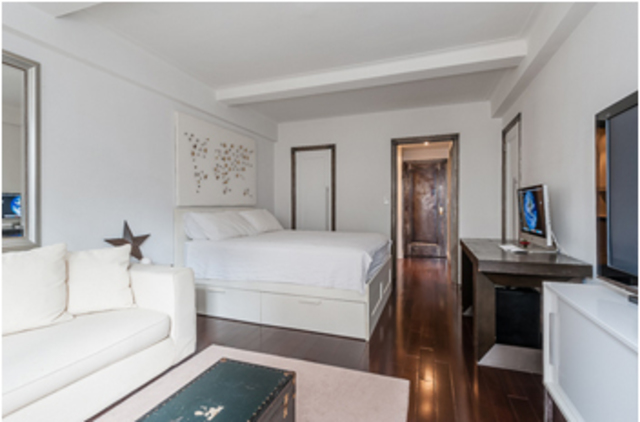 433 West 34th Street, Unit 3H Image #1
