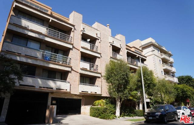 131 North Wetherly Drive, Unit 304 West Hollywood, CA 90048