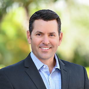 Chris Piper, Agent in Miami - Compass