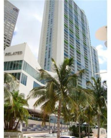 325 South Biscayne Boulevard, Unit 1426 Image #1