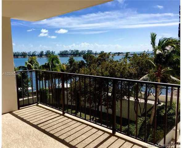 1925 Southeast Brickell Avenue, Unit 409 Image #1