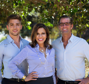 The Bassick Group | LA, Agent Team in Los Angeles - Compass