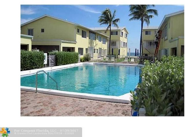 5400 North Ocean Boulevard, Unit 2A Image #1