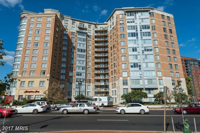 555 Massachusetts Avenue Northwest, Unit 608 Image #1