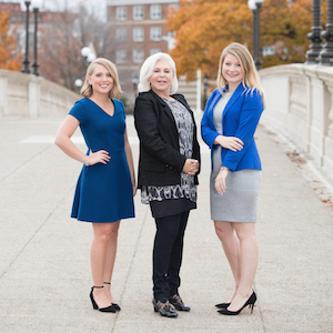 The Carol Kelly Team,                   Agent in Greater Boston - Compass