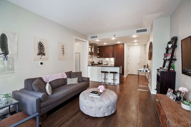 133 West 22nd Street, Unit 3K Image #1