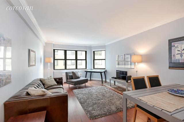 80 Park Avenue, Unit 9D Image #1