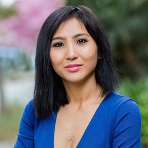 Laura Milshteyn, Agent in Los Angeles - Compass