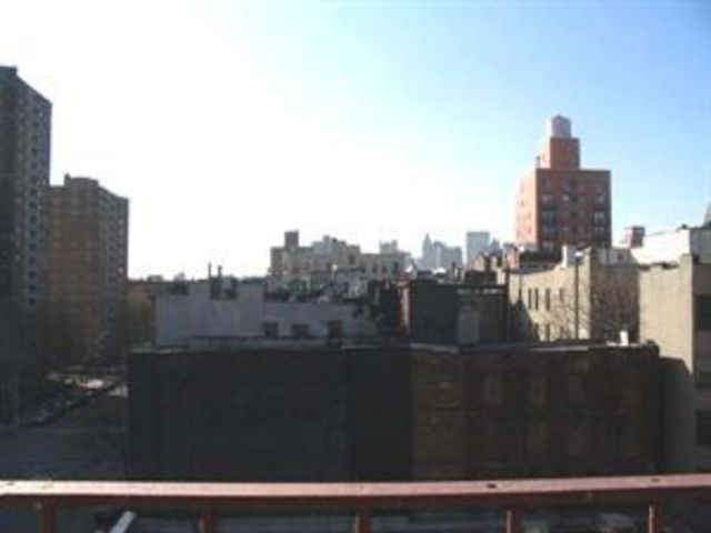 347 East 5th Street, Unit 10A Image #1