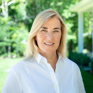 Debby Koster,                     Agent in The Hamptons - Compass
