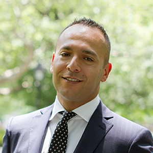 Udi Eliasi, Agent in NYC - Compass