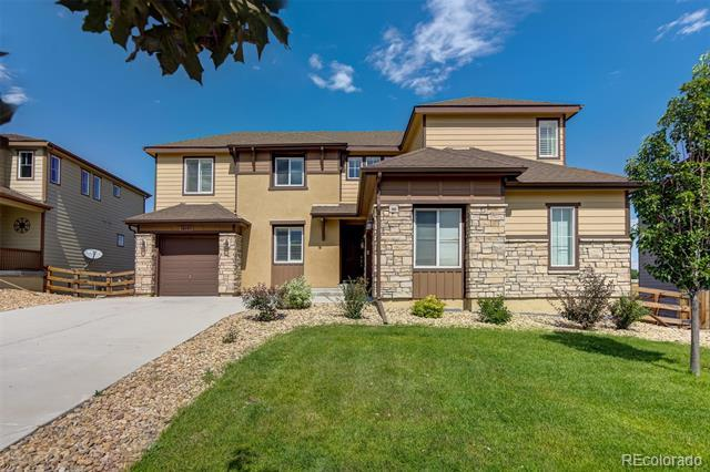 16145 West 84th Lane Arvada, CO 80007