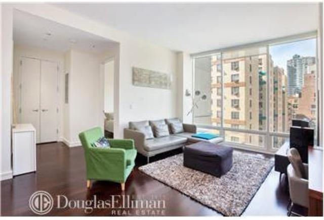 300 East 23rd Street, Unit 9F Image #1