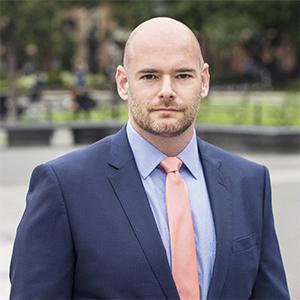Alex Pearl, Agent in NYC - Compass