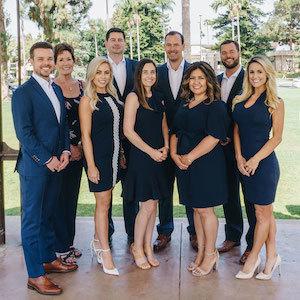Dannecker & Associates, Agent Team in San Diego - Compass