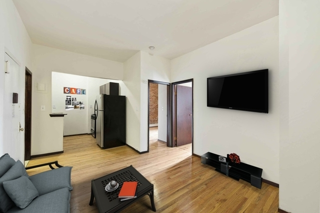 969 Columbus Avenue, Unit 5E Image #1
