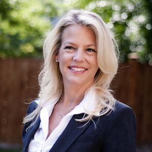 Dana Rice, Agent in DC - Compass