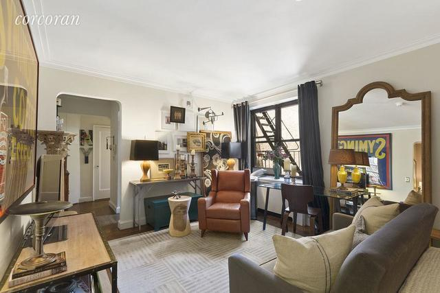 349 East 49th Street, Unit 4A Image #1