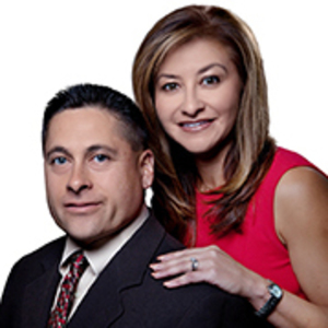 Ralph and Rachel Rodriguez, Agent Team in San Francisco - Compass