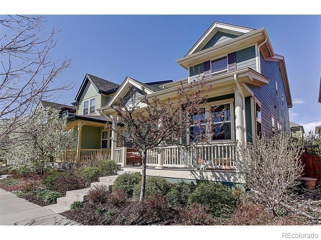 3657 Xanthia Street Denver, CO 80238