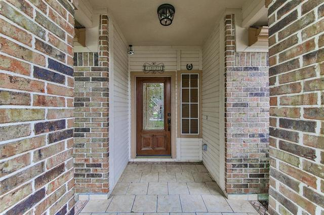 4822 Heritage Plains Drive Friendswood, TX 77546