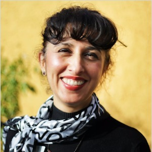Roxanne Govari, Agent in San Diego - Compass