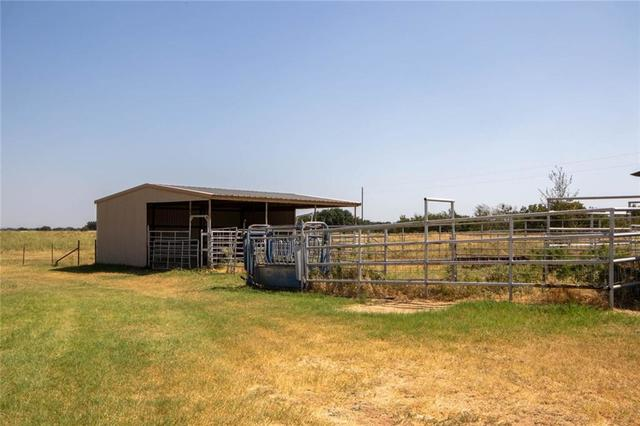 1250 County Road 250 Gustine, TX 76455