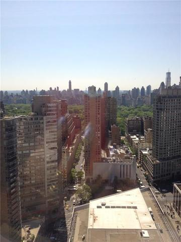 160 West 66th Street, Unit 40D Image #1