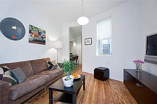 214 West 16th Street, Unit 4W Image #1
