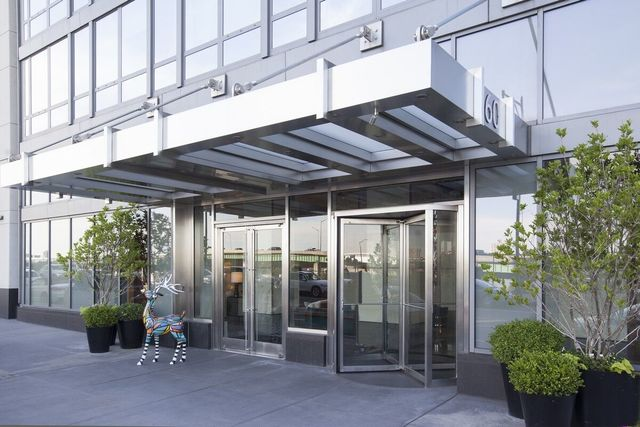 60 Riverside Boulevard, Unit 1504 Manhattan, NY 10069