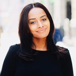 Miryam Tesfaegzi, Agent in NYC - Compass