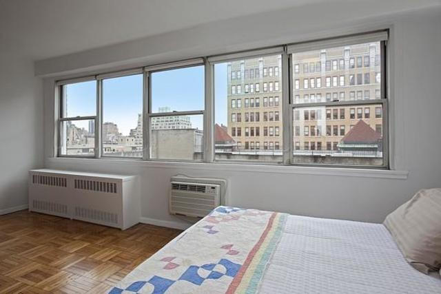 430 West 34th Street, Unit 11A Image #1