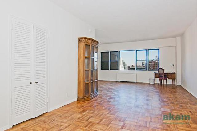 201 East 21st Street, Unit 17H Image #1
