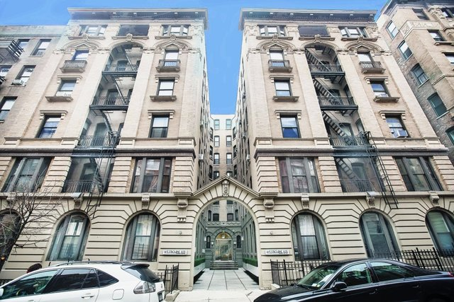 605 West 137th Street, Unit 50 Manhattan, NY 10031