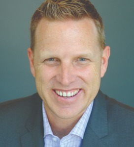 Brian Courville, Agent in Los Angeles - Compass