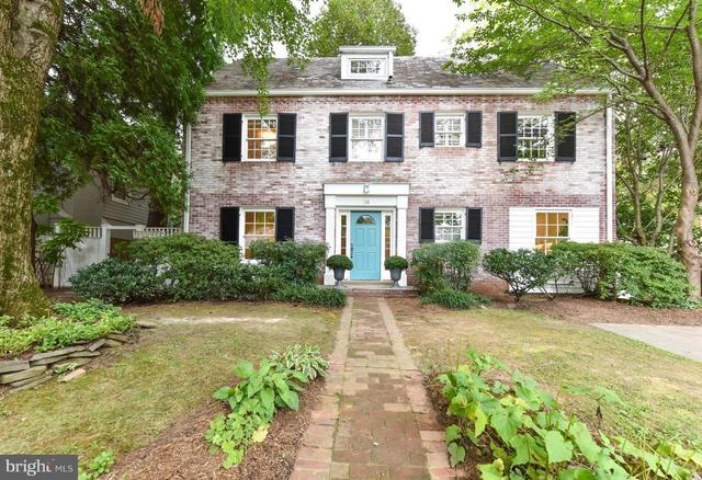139 Hesketh Street Chevy Chase, MD 20815