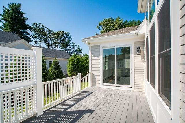 12 Sweet Birch Lane, Unit 12 Concord, MA 01742