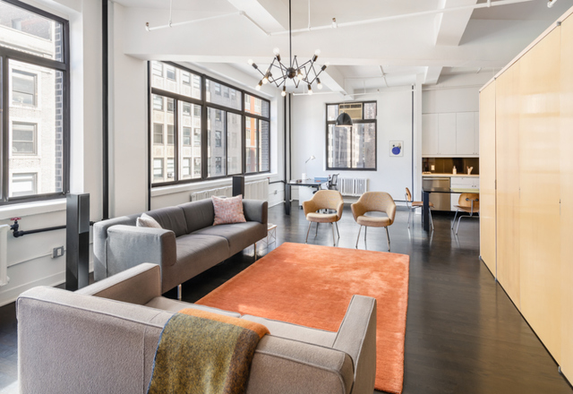 360 West 36th Street, Unit 5NE Manhattan, NY 10018