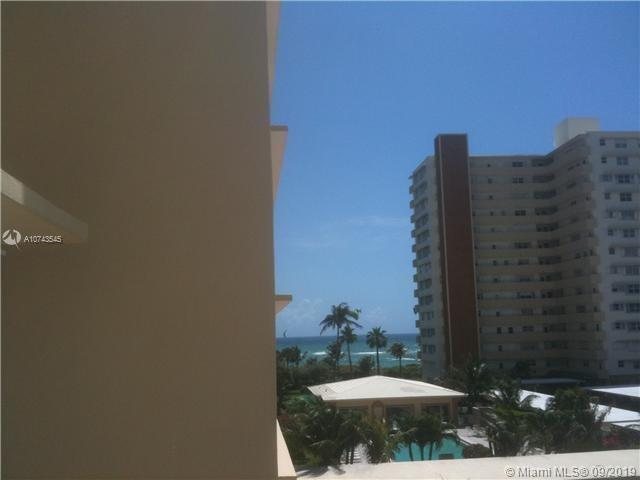 1630 North Ocean Boulevard, Unit 315 Pompano Beach, FL 33062