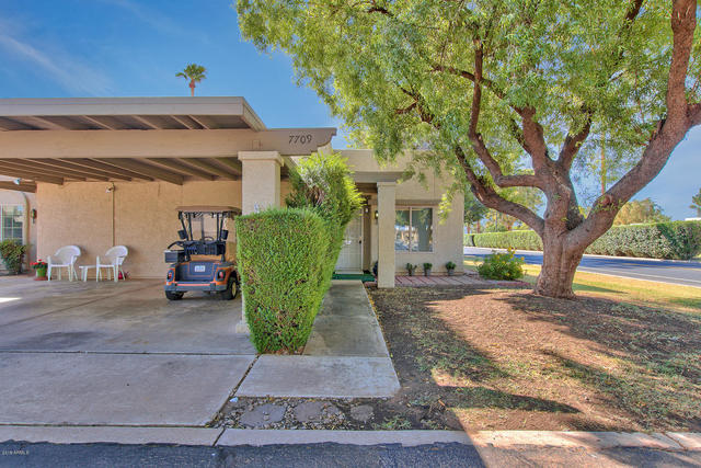 7709 East Mariposa Way Mesa, AZ 85208
