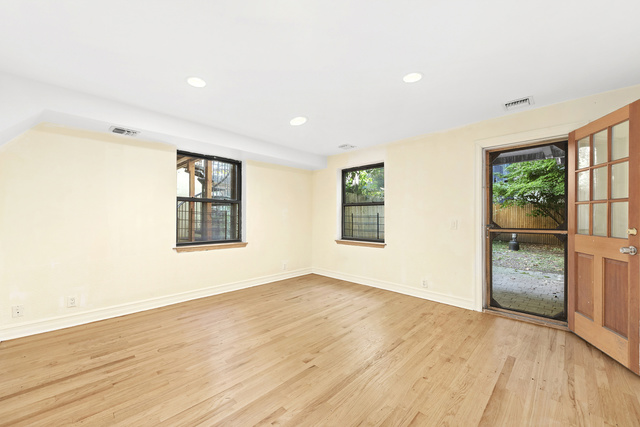 235 West 132nd Street, Unit GARDEN Manhattan, NY 10027