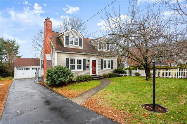 54 Highland Terrace Stratford, CT 06614