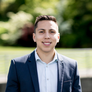 Eliud Garza, Agent in Seattle - Compass