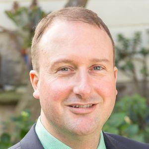 Jason Theobald, Agent in San Francisco - Compass