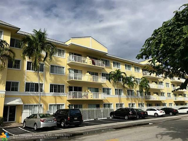 1515 East Broward Boulevard, Unit 306 Image #1