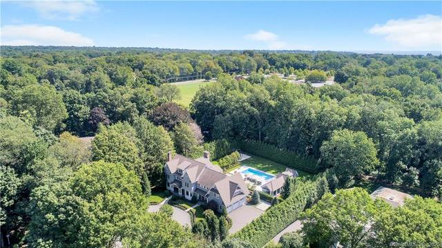 5 Meadowbrook Lane Westport, CT 06880