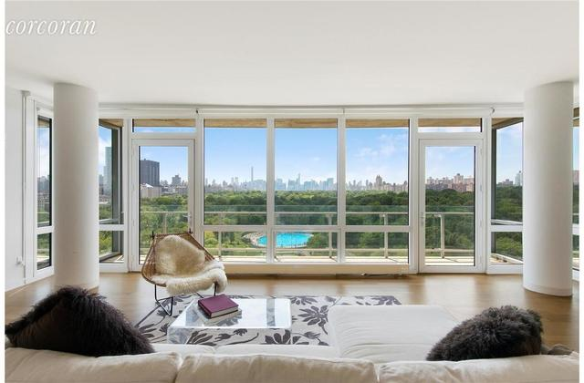 111 Central Park North, Unit 17 Image #1
